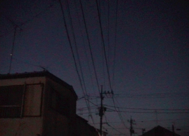 David Franklin Photo Japan Video 39
