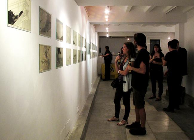 David Franklin Photo TIER exhibition 06