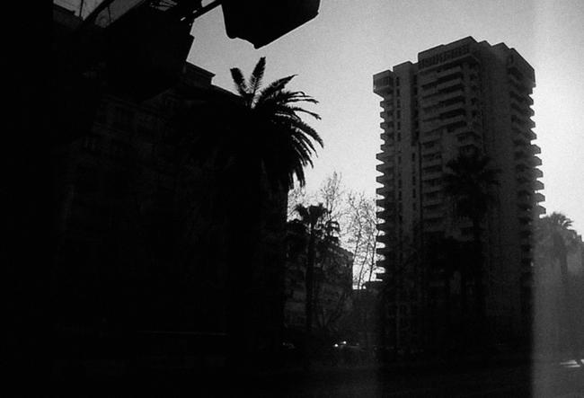 David Franklin Photo Barcelona 01