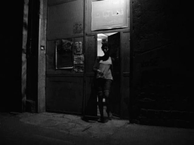 David Franklin Photo Barcelona 02