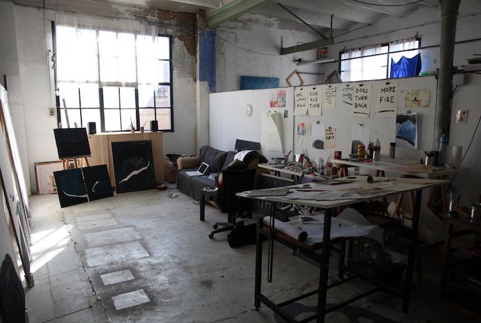 David Franklin Studio La Escocesa 01