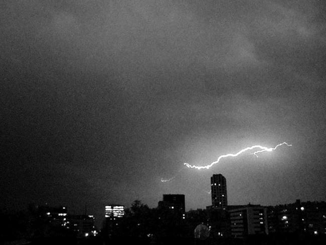 David Franklin Photo BCN Summer Lightning 01