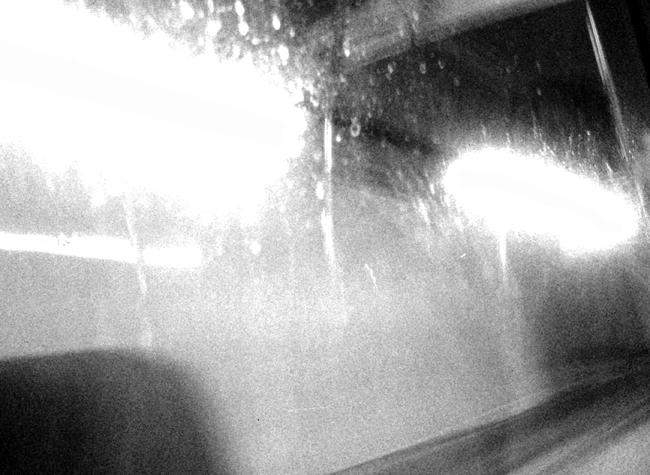 David Franklin Photo BCN Summer Rain 02