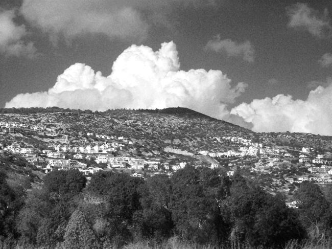 David Franklin Photo Cyprus 03